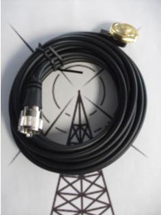 Wildwood Contracting Radio Communications, Inc  2-way