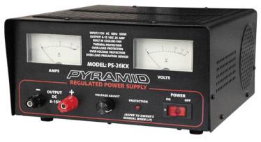 Wildwood Contracting Radio Communications, Inc  Power