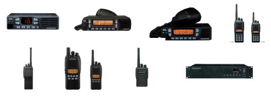Wildwood Contracting Radio Communications, Inc  Kenwood 2