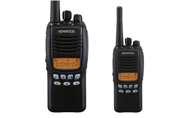 Wildwood Contracting Radio Communications Inc Kenwood 2