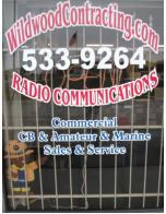 Wildwood Contracting Radio Communications, Inc  Power Supplies, Amps